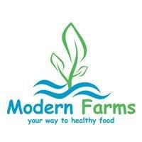 Modern Farms