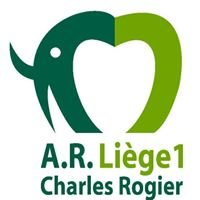 """Athénée Royal """"Charles Rogier"""" - Liège 1"""
