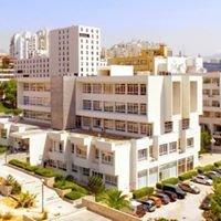 Knjižnica Fakulteta građevinarstva, arhitekture i geodezije