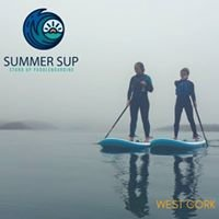 Summer SUP School Cork