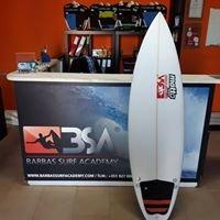 BSA - Barbas Surf Academy