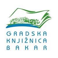 Gradska knjižnica Bakar