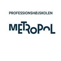 Professionshøjskolen Metropol - Sygeplejerskeuddannelsen