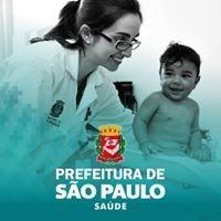 Secretaria Municipal da Saúde de São Paulo