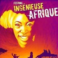 Ingénieuse Afrique