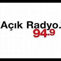 Açik Radyo