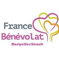 France Bénévolat Montpellier Hérault