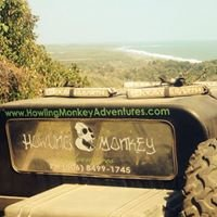 Howling Monkey Adventures
