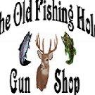 The Old Fishing Hole Gun Shop