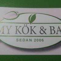 My Kök & Bar