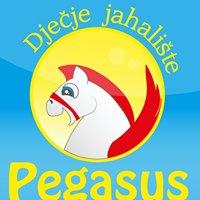 """Dječje Jahalište """"Pegasus"""", Zenica"""