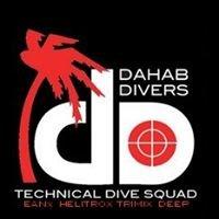 Dahab Divers Technical