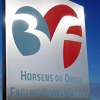 3F Horsens og Omegn