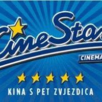 CineStar Mostar