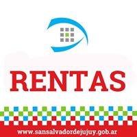 Dirección General de Rentas - Municipalidad de San Salvador de Jujuy