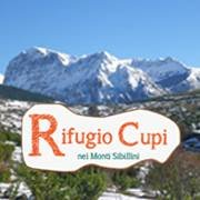 Rifugio escursionistico di Cupi