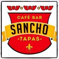 Sancho Tapas