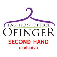 Ofinger Fashion office Second hand
