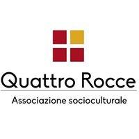"""Associazione socioculturale """"Quattro Rocce"""""""