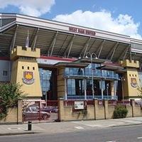West Ham Utd Football Ground
