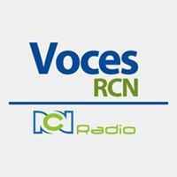Voces RCN
