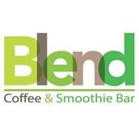 Blend Coffee & Smoothie Bar