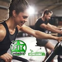 Fit unlimited Suhl