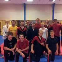 Dragon Twin Star Sportschule / AFSO / Dkbbl