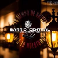 Barrio Central Colombian Pub