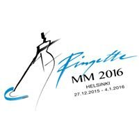 2016 World Ringette Championships