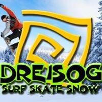 Dreisog SurfShop Fuengirola