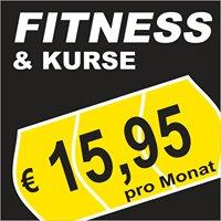 Flexx Fitness Köln-Porz