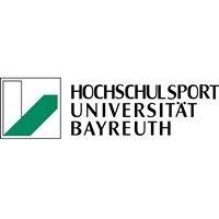 Hochschulsport Uni Bayreuth