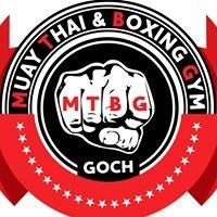 MTBG-Goch Fitness und Sport Goch