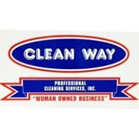 Clean Way Professional Cleaning Services, Inc.