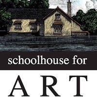 Schoolhouse for Art