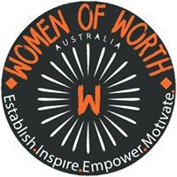 W.O.W  Women of Worth Foundation
