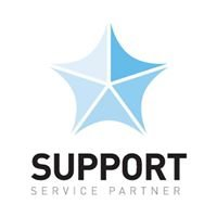 Support Service Partner As