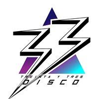 La 33 Disco