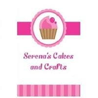 Serena's Cakes and Crafts