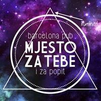 BarcelonaPub Osijek