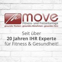 Fitness- und Freizeitanlage Move