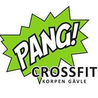 PANG CrossFit Korpen Gävle