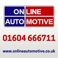Online Automotive 01604 666711
