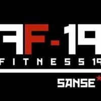 Fitness19 Sanse