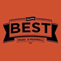 George Best  Music & Football