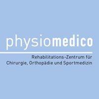 Physiomedico- Rehazentrum für Chirurgie Orthopädie und Sportmedizin