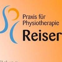 Gemeinschaftspraxis für Physiotherapie Reiser