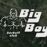 Big Boy Barbell Club