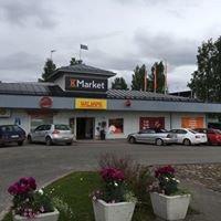 K-Market Wiljami